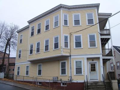 MA-Suffolk County Multi Family Home For Sale: 35 Pond St.