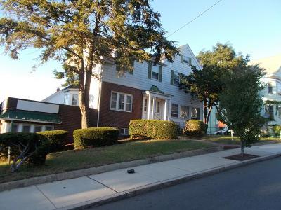 Malden Multi Family Home Under Agreement: 77 Main St