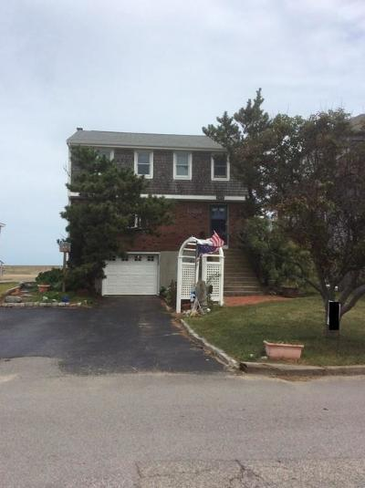 Scituate Single Family Home For Sale: 55 Rebecca Road