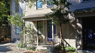Brookline Rental New: 22 White Place #22