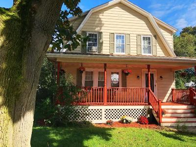 Peabody Single Family Home For Sale: 16 Martinack Ave
