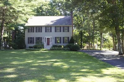 Taunton Single Family Home For Sale: 11 Lori Ln