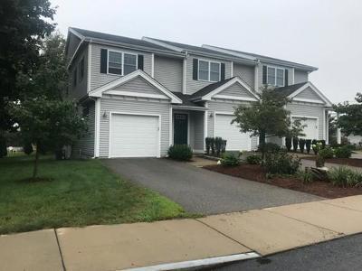 Franklin Single Family Home Contingent: 5 Wachusett St #5