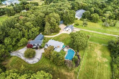 Wenham, Hamilton Single Family Home For Sale: 467 Sagamore Street