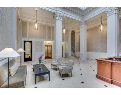 Rental Price Changed: 21 Beacon St #6D