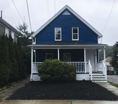 Plymouth Multi Family Home For Sale: 10 Atlantic St.