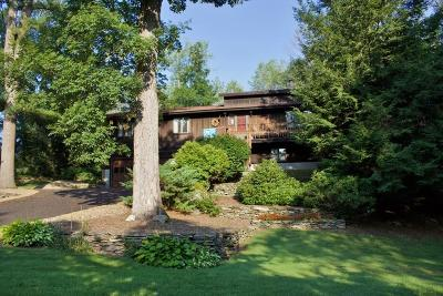 Belchertown Single Family Home For Sale: 60 Woodhaven Drive