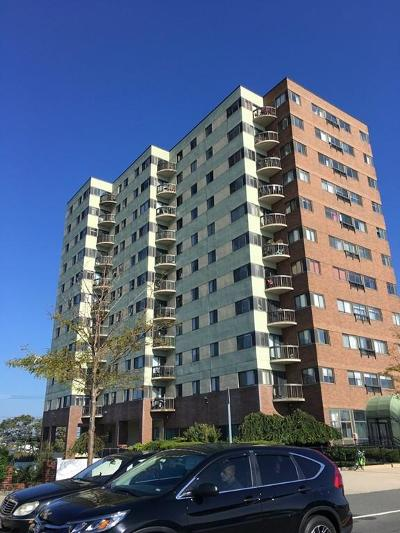 Revere Condo/Townhouse For Sale: 474 Revere Beach Blvd #306