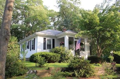Attleboro Single Family Home New: 5 Tufts Street
