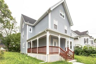 MA-Suffolk County Rental For Rent: 16 Warner St