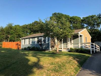 Plymouth Single Family Home For Sale: 24 Janet St