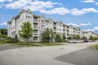 Reading MA Condo/Townhouse For Sale: $419,000