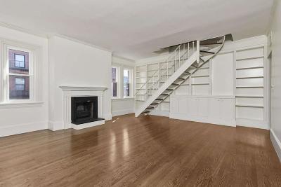 Rental For Rent: 21 Fairfield Street #6
