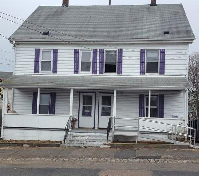 Multi Family Home Contingent: 8-10 Winter St
