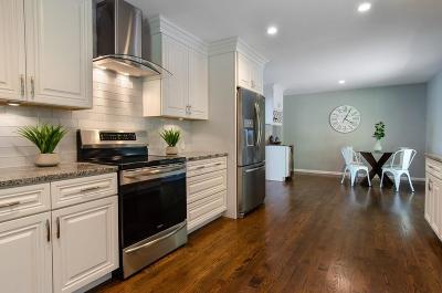 Southborough Single Family Home Price Changed: 99 Woodland Rd