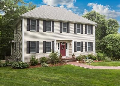 Plymouth Rental For Rent: 24 Ellisville Rd