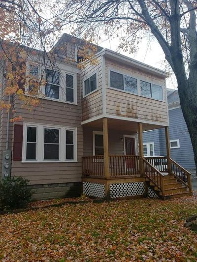 Methuen, Lowell, Haverhill Multi Family Home For Sale: 634 Main St
