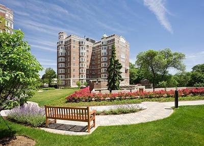 Brookline Rental New: 20 Chapel St #C1012