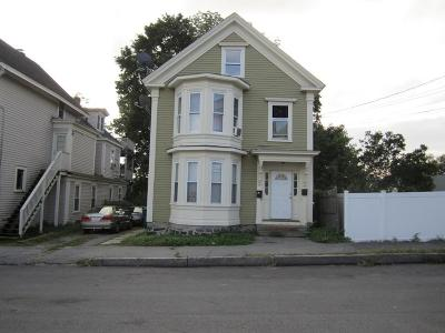 Lowell Multi Family Home For Sale: 30 Myrtle St