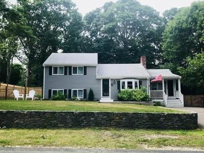 Bourne Single Family Home Price Changed: 12 Fox Run Rd