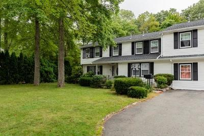 Rockland Multi Family Home New: 132 Concord St
