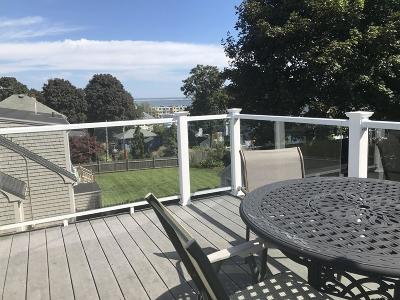 Plymouth Rental For Rent: 3 Harding Ave