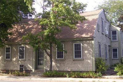 Plymouth Rental For Rent: 218 Sandwich St #218
