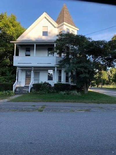 Lancaster Multi Family Home For Sale: 73 Sawyer Street