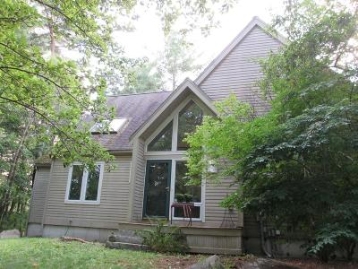 Beverly Single Family Home For Sale: 9 Standley Street
