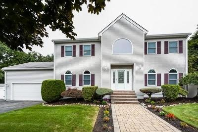 Beverly Single Family Home For Sale: 7 Moore Circle