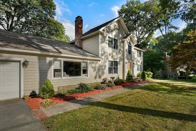 chelmsford Single Family Home Under Agreement: 27 Amble Rd