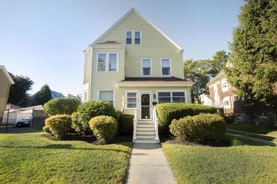 Multi Family Home Under Agreement: 27 Radford Ln