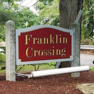 Franklin Condo/Townhouse For Sale: 2005 Franklin Crossing Rd #20-5