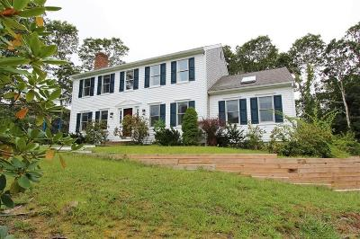 Sandwich Single Family Home For Sale: 15 Moon Compass Ln
