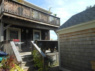 Lynn Single Family Home For Sale: 21 Cottage
