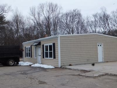 MA-Norfolk County Commercial For Sale: 2 Phillips Rd