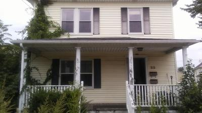 Framingham Single Family Home New: 33 Cochituate Rd