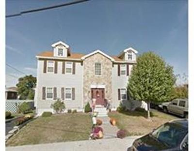 Revere Multi Family Home For Sale: 91a-B Randall Rd