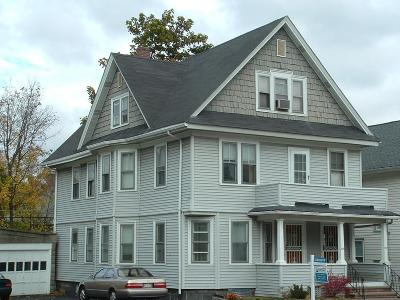 Watertown Multi Family Home For Sale: 220-222 North Beacon Street