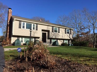 Plymouth Rental For Rent: 36 Colt Lane