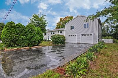 Rehoboth Single Family Home New: 8 Esbjurn Dr
