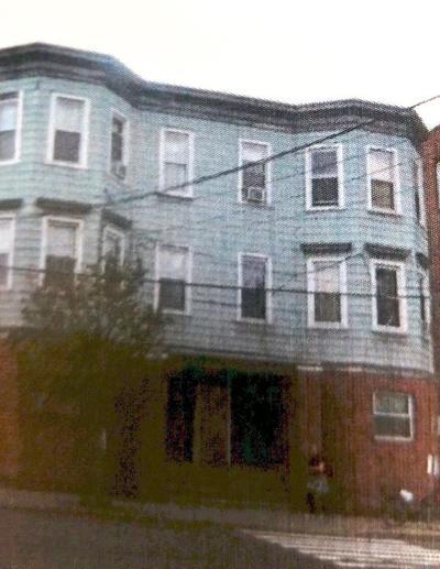 Somerville Multi Family Home New: 204-206 Washington St