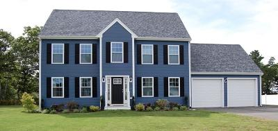 Plymouth Single Family Home New: 43 Arbor Ridge