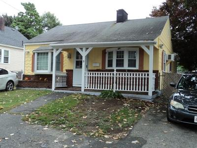Methuen MA Single Family Home New: $329,900