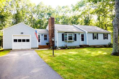 Sandwich Single Family Home Contingent: 44 Mill Road