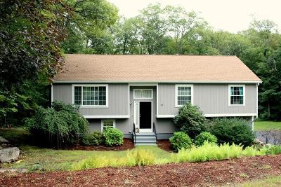 Ashland Single Family Home Under Agreement: 28 Hundred Oaks Ln,