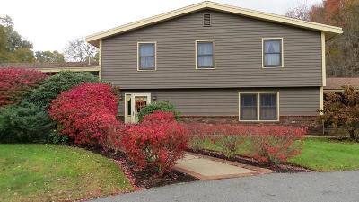 Easton Single Family Home For Sale: 2 Skoshi Rd