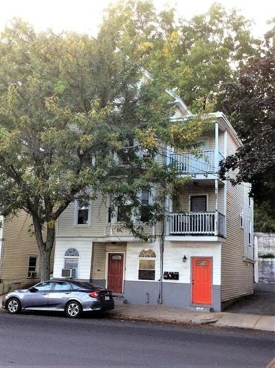 Methuen, Lowell, Haverhill Condo/Townhouse New: 113-115 River Street #3