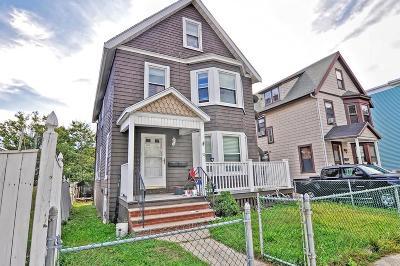 Boston Multi Family Home New: 37 McKone St