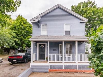 Multi Family Home Under Agreement: 17 Ellis Street